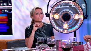 Anne-Sophie Lapix dans C à Vous - 21/05/14 - 352