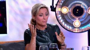 Anne-Sophie Lapix dans C à Vous - 21/05/14 - 363