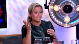 Anne-Sophie Lapix dans C à Vous - 21/05/14 - 364