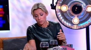 Anne-Sophie Lapix dans C à Vous - 21/05/14 - 368
