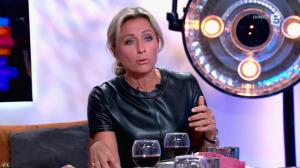 Anne-Sophie Lapix dans C à Vous - 21/05/14 - 369