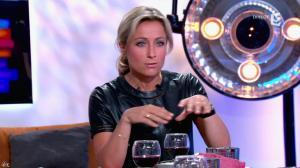 Anne-Sophie Lapix dans C à Vous - 21/05/14 - 370