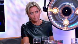 Anne-Sophie Lapix dans C à Vous - 21/05/14 - 383