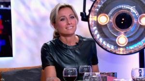 Anne-Sophie Lapix dans C à Vous - 21/05/14 - 388