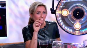 Anne-Sophie Lapix dans C à Vous - 21/05/14 - 389