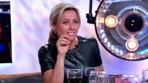 Anne-Sophie Lapix dans C à Vous - 21/05/14 - 390