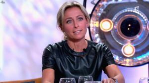 Anne-Sophie Lapix dans C à Vous - 21/05/14 - 393