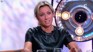 Anne-Sophie Lapix dans C à Vous - 21/05/14 - 395