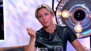 Anne-Sophie Lapix dans C à Vous - 21/05/14 - 399