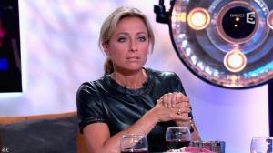 Anne-Sophie Lapix dans C à Vous - 21/05/14 - 425