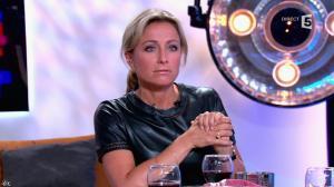 Anne-Sophie Lapix dans C à Vous - 21/05/14 - 426