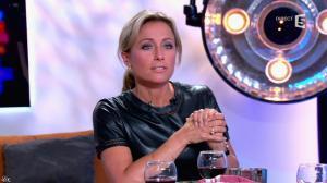 Anne-Sophie Lapix dans C à Vous - 21/05/14 - 427