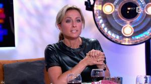 Anne-Sophie Lapix dans C à Vous - 21/05/14 - 428