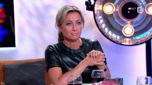 Anne-Sophie Lapix dans C à Vous - 21/05/14 - 429