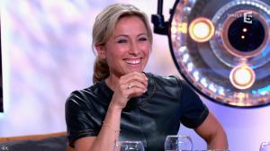 Anne-Sophie Lapix dans C à Vous - 21/05/14 - 434