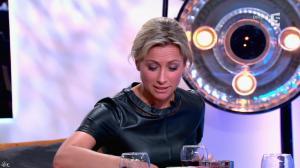 Anne-Sophie Lapix dans C à Vous - 21/05/14 - 454