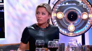 Anne-Sophie Lapix dans C à Vous - 21/05/14 - 466