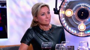 Anne-Sophie Lapix dans C à Vous - 21/05/14 - 494