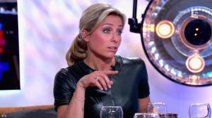 Anne-Sophie Lapix dans C à Vous - 21/05/14 - 499