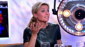 Anne-Sophie Lapix dans C à Vous - 21/05/14 - 501