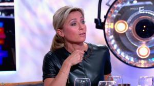 Anne-Sophie Lapix dans C à Vous - 21/05/14 - 502