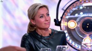 Anne-Sophie Lapix dans C à Vous - 21/05/14 - 505