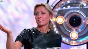 Anne-Sophie Lapix dans C à Vous - 21/05/14 - 523