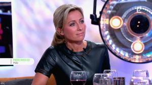 Anne-Sophie Lapix dans C à Vous le Meilleur - 24/05/14 - 17