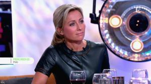 Anne-Sophie Lapix dans C à Vous le Meilleur - 24/05/14 - 18
