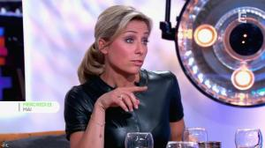 Anne-Sophie Lapix dans C à Vous le Meilleur - 24/05/14 - 23