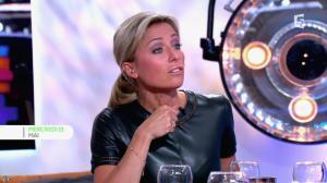 Anne-Sophie Lapix dans C à Vous le Meilleur - 24/05/14 - 26