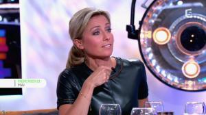 Anne-Sophie Lapix dans C à Vous le Meilleur - 24/05/14 - 27