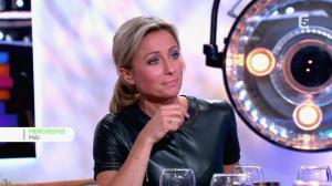 Anne-Sophie Lapix dans C à Vous le Meilleur - 24/05/14 - 28