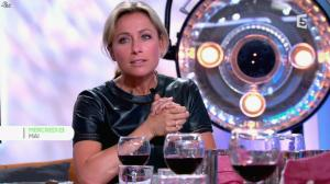 Anne-Sophie Lapix dans C à Vous le Meilleur - 24/05/14 - 49