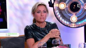 Anne-Sophie Lapix dans C à Vous le Meilleur - 24/05/14 - 55