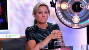 Anne-Sophie Lapix dans C à Vous le Meilleur - 24/05/14 - 56