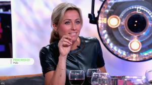 Anne-Sophie Lapix dans C à Vous le Meilleur - 24/05/14 - 76