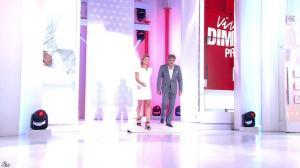 Anne-Sophie Lapix dans Vivement Dimanche Prochain - 07/09/14 - 01