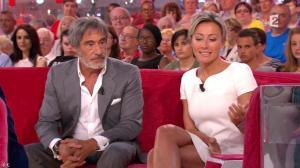 Anne-Sophie Lapix dans Vivement Dimanche Prochain - 07/09/14 - 27