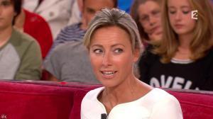 Anne-Sophie Lapix dans Vivement Dimanche Prochain - 07/09/14 - 30