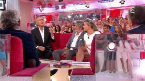 Anne-Sophie Lapix dans Vivement Dimanche Prochain - 07/09/14 - 33
