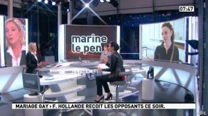 Apolline De Malherbe dans la Matinale - 25/01/13 - 04