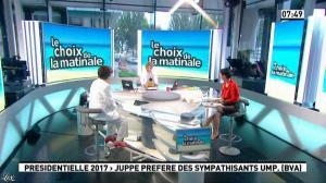 Apolline De Malherbe dans la Matinale - 28/06/13 - 02