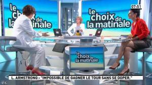 Apolline De Malherbe dans la Matinale - 28/06/13 - 03