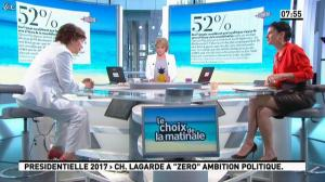 Apolline De Malherbe dans la Matinale - 28/06/13 - 05