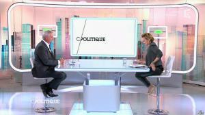 Caroline Roux dans C Politique - 19/10/14 - 103