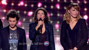 Chimène Badi dans Samedi Soir On Chante Goldman - 19/01/13 - 19