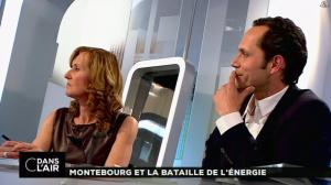 Christine Kerdellant dans C dans l Air - 16/05/14 - 01