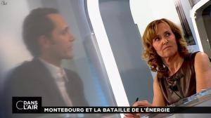 Christine Kerdellant dans C dans l Air - 16/05/14 - 02