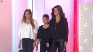Cristiana Reali dans Vivement Dimanche - 28/09/14 - 02